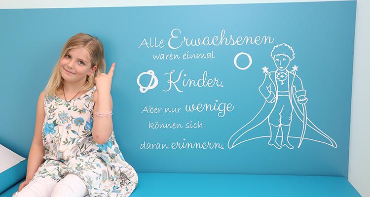 Impressionen der Praxis Kinderärzte Ammersee